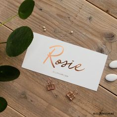 Elegant Business Cards, Business Card Design, Unique Baby Names, Baby Makes, Logo Inspiration, Boutique, Maternity, Logo Design, Place Card Holders