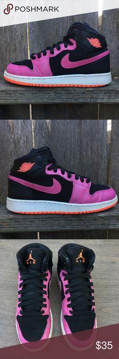 wholesale dealer aba47 57f27 Nike Air Jordan 1 Custom Nike Air Jordan One Personally Customized. Size  4.5y Nike