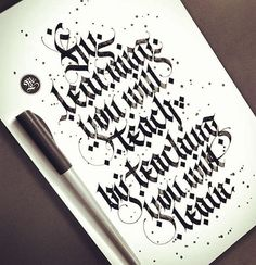 By learning you will teach. By teaching you will learn