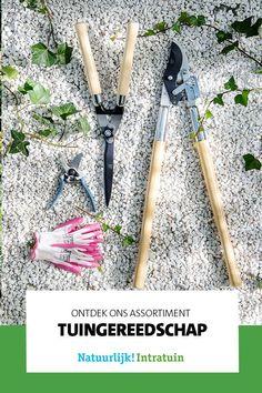 Gereedschap voor in de tuin is onmisbaar als je je tuin netjes wilt houden en er is gereedschap geschikt voor elke tuinklus. Ontdek het assortiment tuingereedschap op onze site. Site