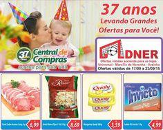 Encartes de Supermercados: Encarte Goldner - válido até 23/09