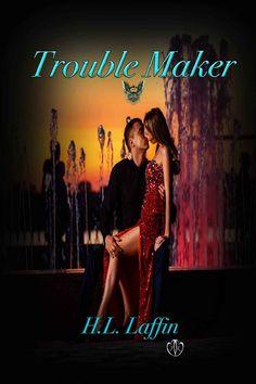 Trouble Maker - Kindle edition by H.L. Laffin. Romance Kindle eBooks @ Amazon.com. Kindle, Ebooks, Romance, Amazon, Concert, Romance Film, Romances, Riding Habit, Recital