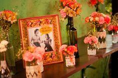 Casamento feito à mão: Noiva Prendada {os delicados potinhos da Bel}