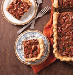 Pecan Slab Pie Recipe | Yummly