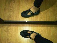 Sabrina plataforma 4cm