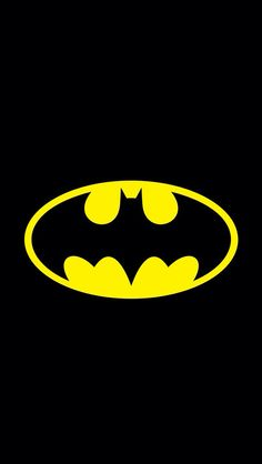 Batman logo iPhone 5 wallpaper