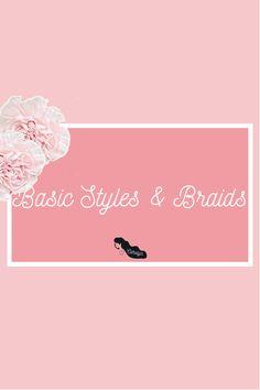 Master the basics of hair styling and braiding Clip Hairstyles, Super Long Hair, Rose Hair, Hair Sticks, Hair Band, Healthy Hair, Hair Clips, My Hair, Bobby Pins