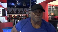 Bobby Lashley on pro wrestling vs. MMA, King Mo ducking him, more