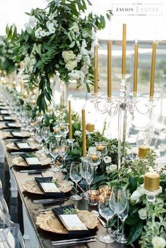 55 Super Elegant Black And Gold Wedding Ideas; wedding 55 Super Elegant Black And Gold Wedding Ideas - crazyforus Gold Wedding Theme, Gold Wedding Decorations, Wedding Themes, Wedding Colors, Wedding Bouquet, Wedding Hair, Wedding Ceremony, Decor Wedding, Long Wedding Reception Tables