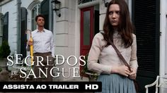 Segredos de Sangue - Trailer Legendado HD.