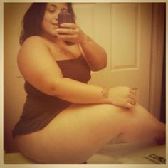 yellow bone bbw Fat