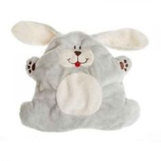 A nice Gift for Easter maybe?    Cherry Belly ®Baby is a soothing, warm cuddly toy that comes in a fun gift box.  Especially designed for the very small, these cuddly toys naturally satisfy all safety norms. They are made from soft cotton without loops or loose components.  The warm cuddly toy consists of an outer bag with a pillow inside, filled with carefully selected linseed, making it extremely soft to touch.  Check out http://www.ecotreasures.ie/132-cherry-belly-baby-rabbit.html