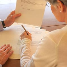 Learn the difference between Power of Attorney (POA), Durable Power of Attorney, guardianship, executor, conservatorship and Living wills.