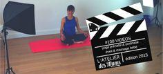 vidéo programme grossesse éveil bébé yoga