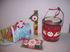 Craft Show items