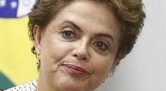 Dilma: A presidente Dilma Rousseff terá corte em seu salário
