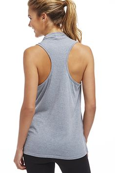 Aruba Wrap Top II - Fabletics - Balance Collection