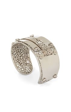 BCBGeneration Pave Track Cuff