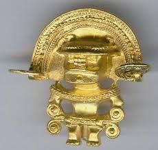 Resultado de imagen para cultura tolima Colombian Gold, Ancient Art, Aztec, Egypt, Gold Rings, Bling, Artwork, Accessories, American