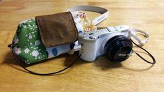 회색빛 겨울날. 겨울잠을 자고픈 난 '카메라를 품은 가방'을 만들어봤다. 어려서부터 잠이 많은 나였다. 세...