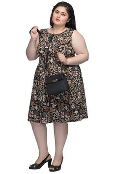 cafebbd37b0 Oxolloxo- Best Place to Buy Plus Size Dresses Online