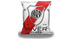 alfajores de River Plate
