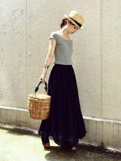 TODAYFULのTシャツ・カットソー「オフショルダーT」を使ったari☆のコーディネートです。WEARはモデル・俳優・ショップスタッフなどの着こなしをチェックできるファッションコーディネートサイトです。