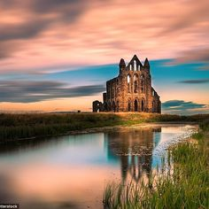 David Zdanowicz's photos of Yorkshire: 'God's Own County' Yorkshire, Bolton Abbey, Tower Bridge, Monument Valley, Gallery, Instagram Posts, Travel, Colours, Wallpaper