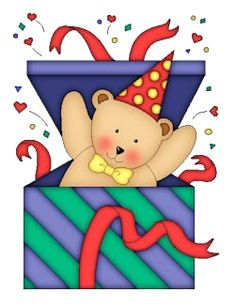 **MENSAGENS E GIFS DA TEKA**: GIFS DE ANIVERSÁRIO Happy Birthday Messages, Birthday Wishes, Birthday Clipart, Bday Cards, Sweet Messages, Bowser, Cute Pictures, Hello Kitty, Birthdays