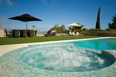 #lush #green #crystalclear #pool #mellieha #stunning #malta #homesofquality http://www.homesofquality.com.mt/Detail.aspx?ref=012578