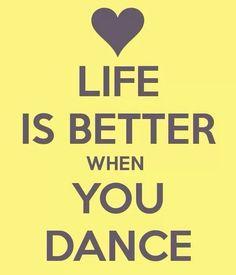 parasta elämää nyt iloa hymyä ja energiaa :)