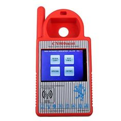 2017 Top selling ND900 Mini Transponder Auto Key Programmer Mini ND900 Key Programmer Update Online free shipping