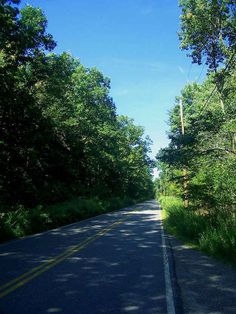 Clinton Road | 21 Wikipedia Pages That Will Make It Impossible For You To Sleep