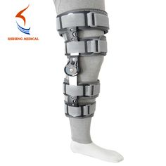 Orthopedic knee leg brace Hinged Knee Brace, Braces, Shoe, Legs, Health, Women, Zapatos, Health Care, Women's