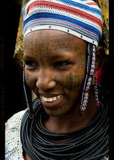 beauty-of-africa: Benin..I lovee ittt! | AFRICAN, BLACK ...
