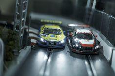 Carrera Audi Classic's – Slotpix