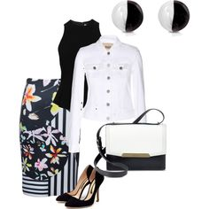 """4th day outfit"" by bsimon-1 on Polyvore"
