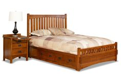 1000 Images About Trend Manor Mission Furniture On