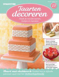 Taarten Decoreren issue 13