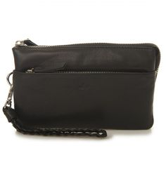 The purse, or the bag? The clutch doesn't care, because it got the best of both worlds. First They Came, Zip Around Wallet, Purses, Classic, Fashion, Velvet, Handbags, Moda, Fasion