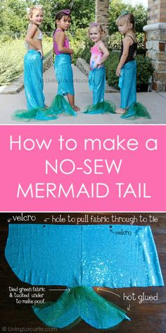 The 11 Best Mermaid Party Ideas  The Eleven Best