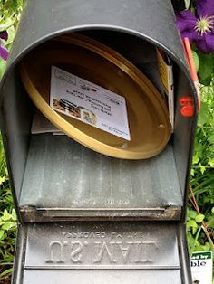 13 things you never thought you could mail happy mail snail april fools day pranks to play on your kids negle Gallery