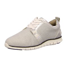 NEU: BULLBOXER Sneaker 173002F5T_WHSLANA - white -