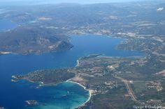 Photo aérienne de Porto-Vecchio - Corse-du-Sud (2A)