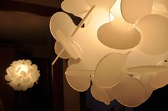 Crystalberry: Lighting Made Of Satin Plexiglass By Pavel Eekra Amazing Pictures