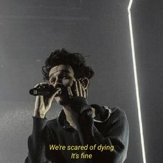 The 1975 For everything 1975 check out Iomoio The 1975 Quotes, The 1975 Lyrics, Song Lyrics, Indie Lyrics, The 1975 Tattoos, The 1975 Wallpaper, Lyrics Aesthetic, Matty Healy, Look At You