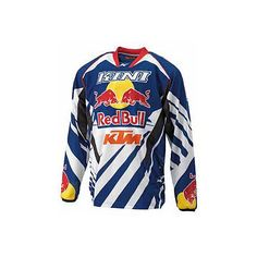 Red Bull Jersey $39.99