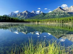 CANADA, BANNIF COUNTRYSIDE