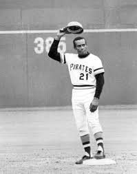 This is the amazing story of Roberto Clemente