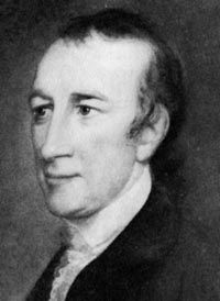 Thomas Stone...Signer of the Declaration Of Independence